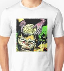 Brain Surgery Unisex T-Shirt