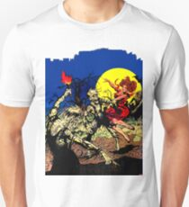 Party at Ground Zero Unisex T-Shirt