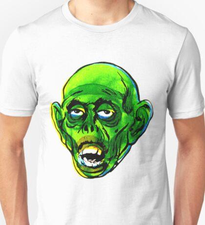 Green Ghoul T-Shirt