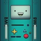 BMO Case by benenor90