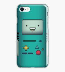 BMO Case iPhone Case/Skin