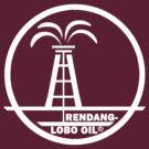 Rendang-Lobo Oil White by Ardentis