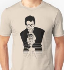 Elvis Costello - This Year's Model - Illustration T-Shirt