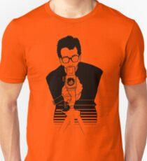 Elvis Costello - This Year's Model - Illustration T-Shirt