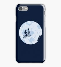 Go home roger! iPhone Case/Skin