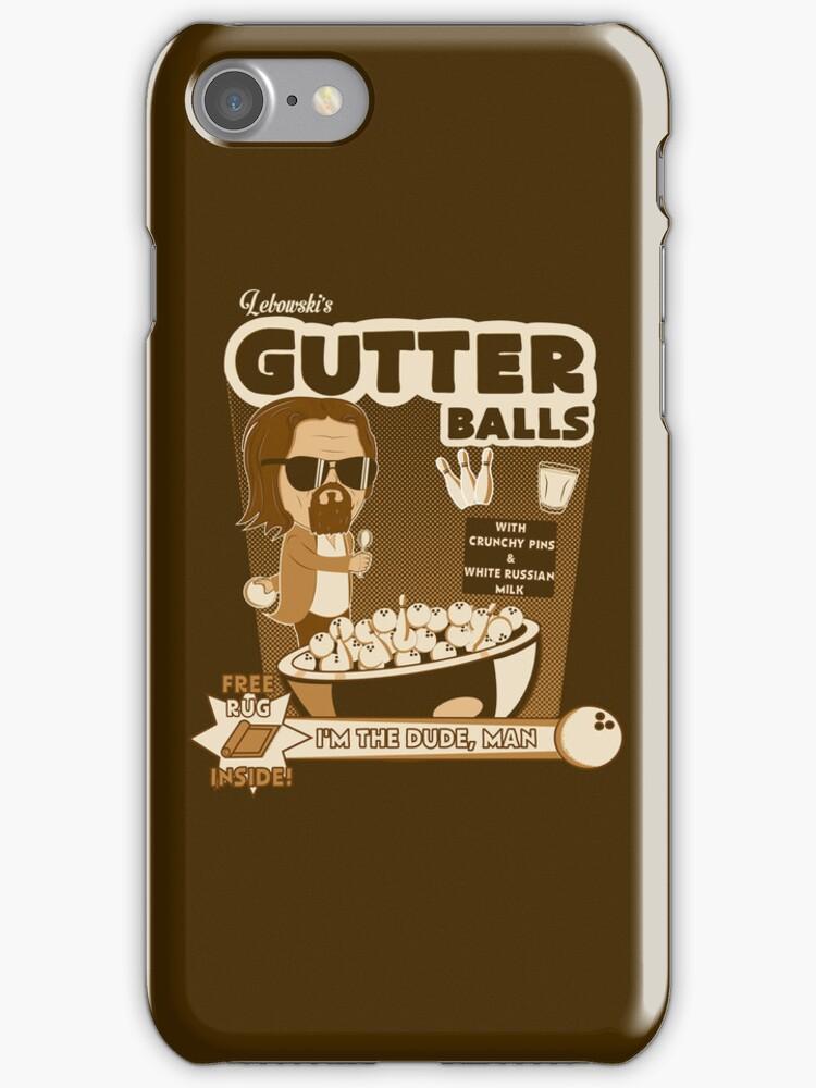 GutterBalls by piercek26