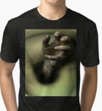 Strong Flush Tri-blend T-Shirt