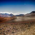 Haleakala  by NealStudios
