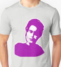 Purple Weyoun Unisex T-Shirt
