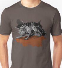 A Warrior's Tear T-Shirt