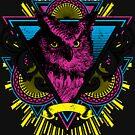 Night Owl by freeagent08