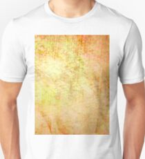 Glowing Parchment Unisex T-Shirt