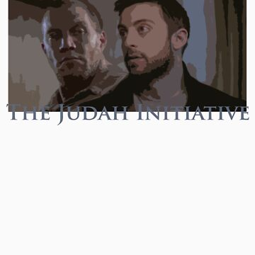 The Judah Initiative by KingsofHell