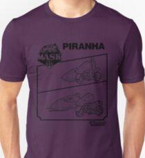VENOM - Piranha T-Shirt
