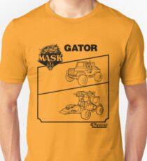 M.A.S.K. - Gator T-Shirt