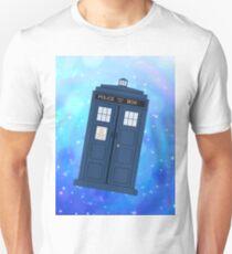 Phone Box Unisex T-Shirt