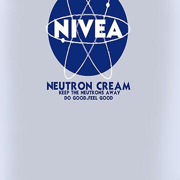 Neutron Cream by DAMMIT-ANDERSON