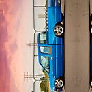 Holden Rodeo Minitruck - iPhone Case by HoskingInd