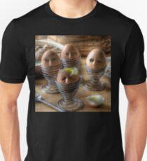Eggsecution T-Shirt