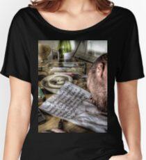 Dear Santa... Women's Relaxed Fit T-Shirt