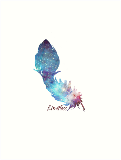 Limitless by Brittany Houston