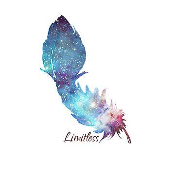 Limitless by B-Rye