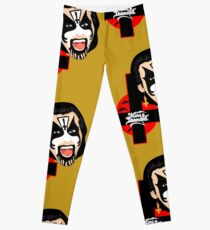 King Diamond Leggings