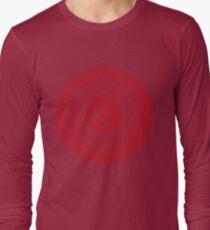 Camiseta de manga larga om mandala (liáliom)