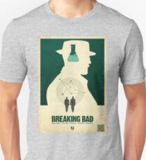 Bad Chemistry Unisex T-Shirt
