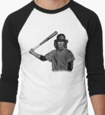 Baseball Furies Men's Baseball ¾ T-Shirt