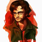 Will Graham by derlaine