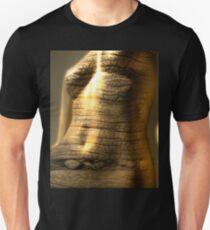 Mannequin landscape Unisex T-Shirt