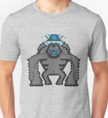 Pacific Rim Kaiju - Leatherback Unisex T-Shirt