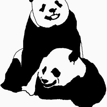 Pandamonium  by FilthyBeatbox