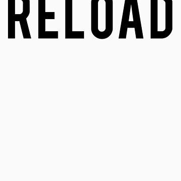 RELOAD! black by Zero887