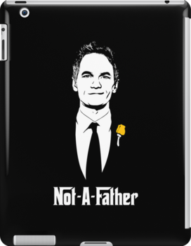 Not-A-Father by huckblade