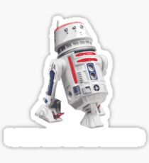 but I was going into Tosche Station to pick up some power converters Sticker
