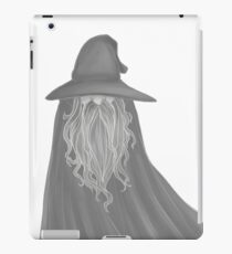 WIZARD!!! iPad Case/Skin