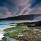 Frazer Beach by bazcelt