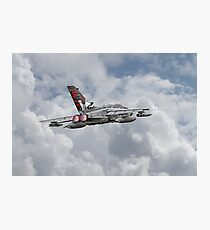 RAF Tornado - 617 Squadron Photographic Print