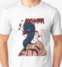 Aylmer - Brain Damage Unisex T-Shirt