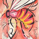Bee by Jina Wallwork