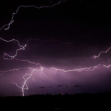 Electric Sky by vivalacourtnehh
