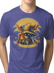 Strong Independent Black Mage Tri-blend T-Shirt