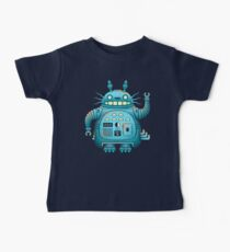TOTOROBOT! Kids Clothes
