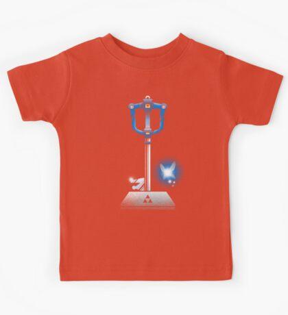 MASTER KEYBLADE Kids Clothes