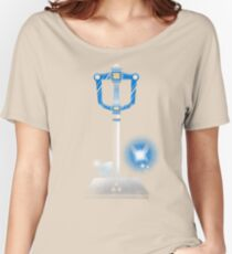 MASTER KEYBLADE Women's Relaxed Fit T-Shirt