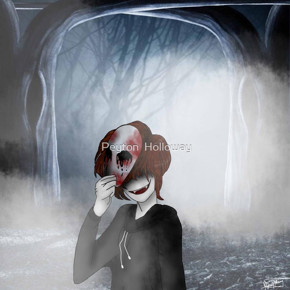 eyeless jack by Peyton  Holloway