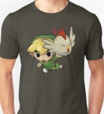 Link Found A Cucoo! Unisex T-Shirt