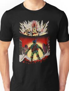 Attack on Krang T-Shirt